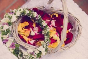 7.Blumen aus dem Garten haben nicht so lange Transportwege wie Schnittblumen.
