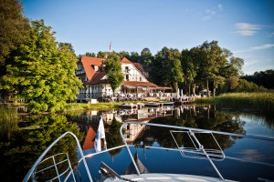 SeeLodge was voted one of the best places to get married in Berlin Brandenburg. Credit: SeeLodge